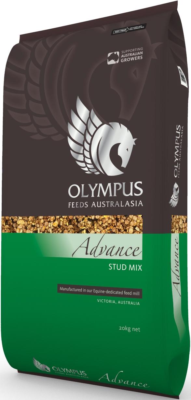 Olympus Advance – Olympus Feeds